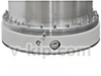 Конденсатор газонаполненный измерительный КГИ-230 фото 2