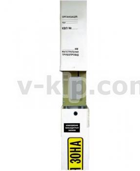 Контрольно-измерительный пункт КИП ПВЕК с устройством