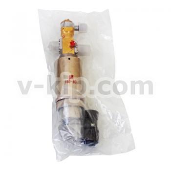 Клапан электромагнитный трехходовой ТХ – 555 фото 3