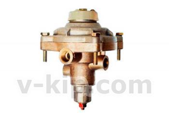 Фото клапана управления тормозами прицепа 100-3522110