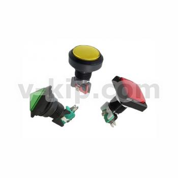 Кнопки для игровых автоматов GMSI фото 1