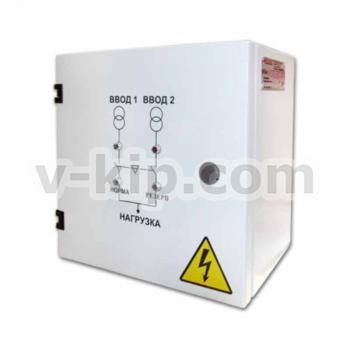 Комплект релейной защиты автоматики серии КРЗА-26 фото 1