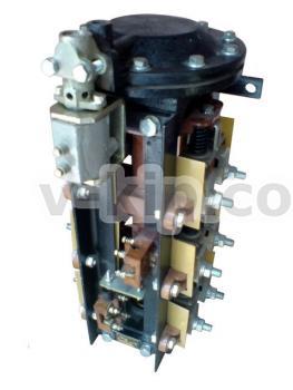 Контактор ПКГ-565 фото 1