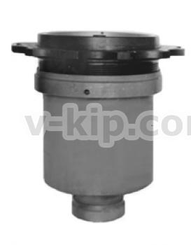 Клапан предохранительный УФ 55080-02 фото 1
