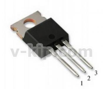 Микросхема КР1179ЕН12А фото 1