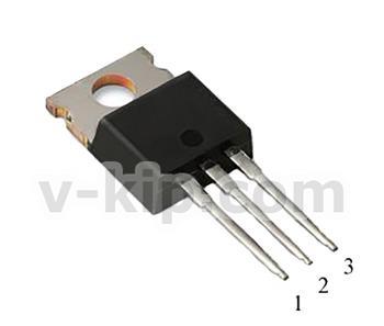 Транзистор КТ837И фото 1