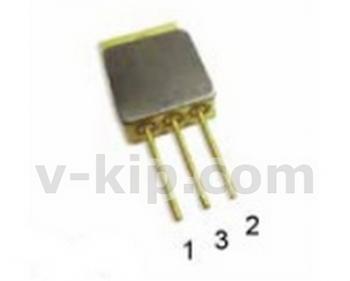 Транзистор кремниевый эпитаксиально-планарный полевой с изолированным затвором 2П7234А-5