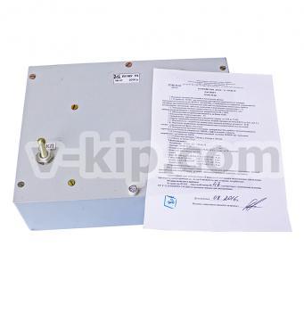 Л-116 Устройство контроля бдительности в системе АЛСН