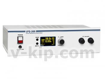 Генератор LFG-200 фото 1