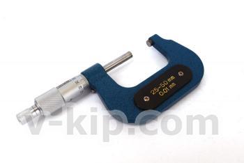 Микрометр гладкий МК-50 фото 1
