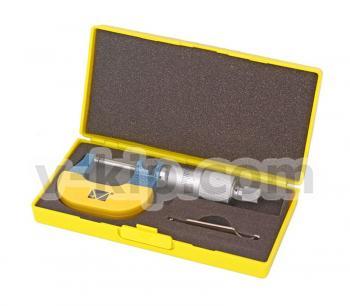 Микрометр гладкий повышенной точности МКПТ-25-0