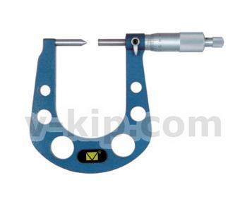 Микрометр МКД для тормозных дисков фото 1