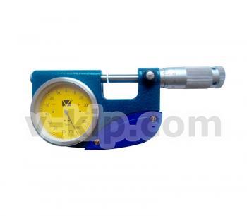 Микрометр МР рычажной фото 1