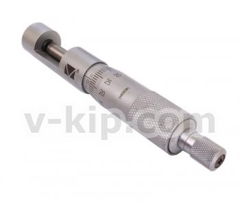 Микрометр проволочный МП-10-0