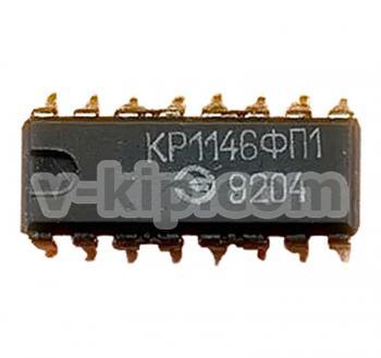 Микросхема КР1146ФП1 фото
