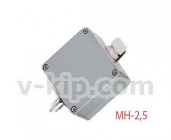 МН-2,5 преобразователь метана измерительный термохимический для ЭССА-CH4, ЭССА-CO-CH4 исп. БС фото 1