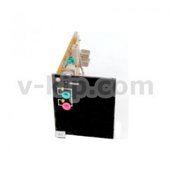 Модуль сигнализации и интегрирования ДВЭ3.034.037-02 - фото