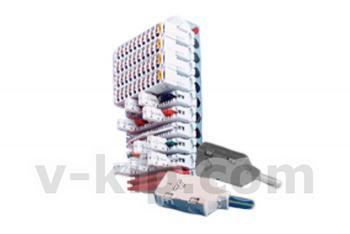 Фото модуля защиты МЗ