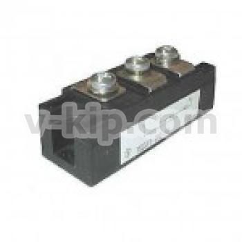 Модули тиристорные быстродействующие МТБТБ4/3-50, МТБТБ4/3-63 фото 1