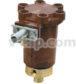 Клапаны электромагнитные двухпозиционные УФ 96579-006, УФ 96580-006  фото 1