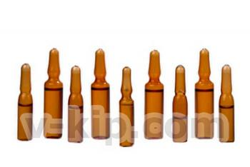 Образец состава индивидуального вещества тиаметоксама фото 1