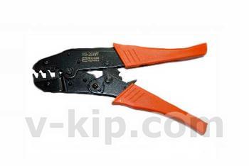 Фото обжимного инструмента HS-25WF