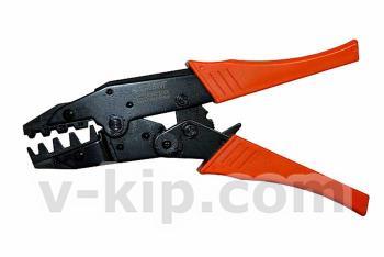 Фото обжимного инструмента HS-35WF