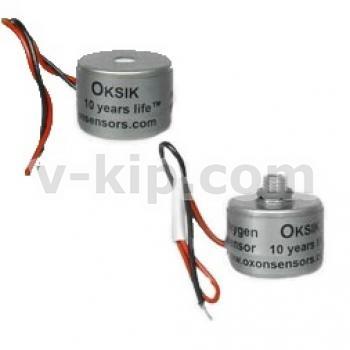 Электрохимический преобразователь концентрации кислорода O2 Оксик-3E и Оксик-7E фото 1