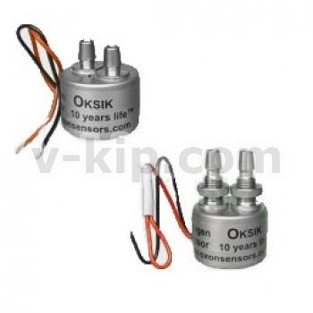 Преобразователь концентрации кислорода электрохимический Оксик-12 и Оксик-15 ФОТО 1