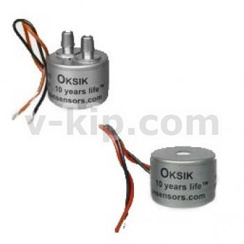 Преобразователь концентрации кислорода электрохимический Оксик-21N и Оксик-23N