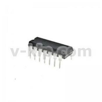 Микросхема УР1101ПН01