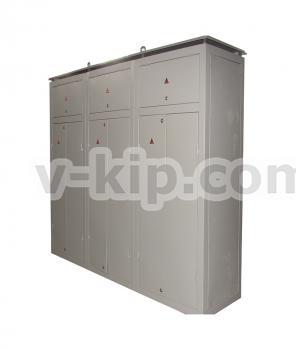 Комплектное устройство управления электроприводами экскаваторов ЭКГ-4У и ЭКГ-8И, ПГА-4409-56В1 фото 1