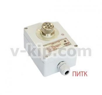 ПИТК (серия ЕКРМ.413226) преобразователи измерительные термокаталитические ФОТО 1