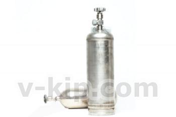 Поверочные газовые смеси ПГС  фото 1