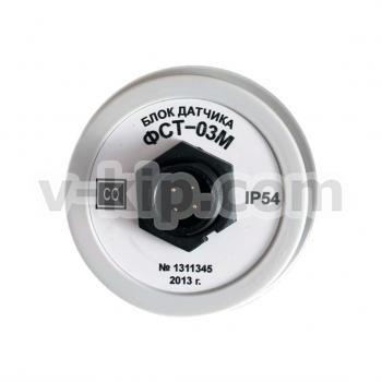 ПР07-06.30.000 (арт. 23048) блок датчика термохимический на угарный газ для ФСТ-03М фото 1