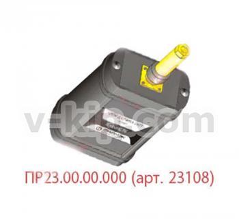 ПР23.00.00.000 (арт. 23108) блок датчика термохимический на метан для СКГГ-1 фото 1