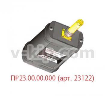ПР23.00.00.000 (арт. 23122) блок датчика термохимический на пропан для СКГГ-1 фото 1