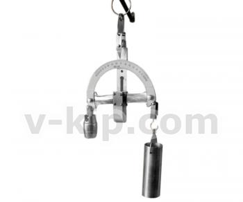 Прибор определения удельного веса ВПВ-01