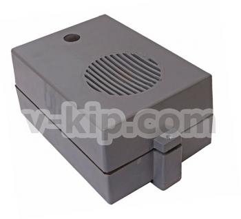 Прибор громкой связи ПГС-10 - общий вид