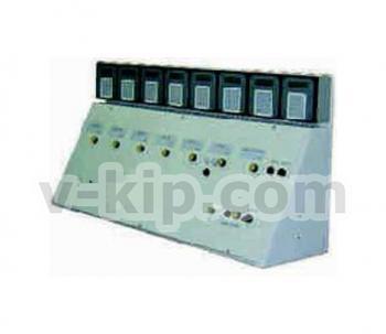 Пульты управления многокомпонентным дозированием (ГПУ) фото 1