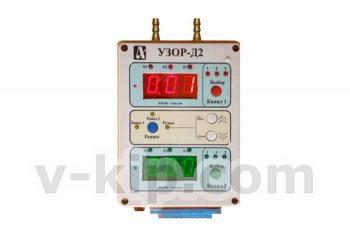 Регулятор-сигнализатор Узор-Д2