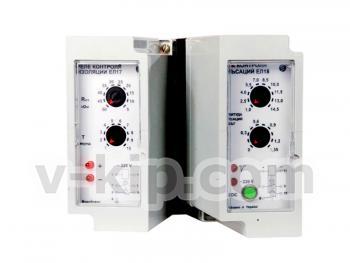 Реле контроля пульсаций ЕЛ-18 фото 1