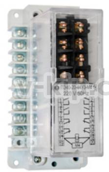 Реле промежуточные электромагнитные ПЭ41