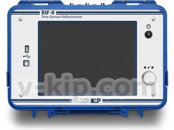 Рефлектометр цифровой импульсный РИФ-9  фото 1