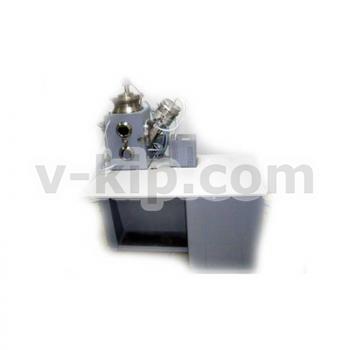 Установка вакуумная SEO-EBV TEC фото 1