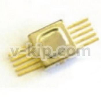 ШИМ-контроллер с обратной связью по току и напряжению 1114ЕУ9Н4ИМ