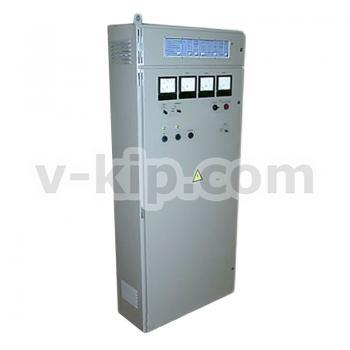 Шкаф управления дизель-генераторной электростанцией ШУ ДГЭС