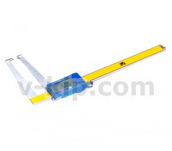 Штангенциркуль для тормозных дисков ШЦЦД фото 1