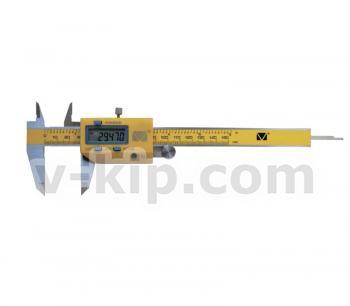 Штангенциркуль ШЦЦ-I прецизионный с Bluetooth фото 1