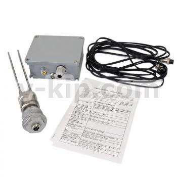 Сигнализатор ВС-341 - комплект поставки